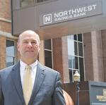 Northwest Bank to add management position as Buffalo regional center nears completion