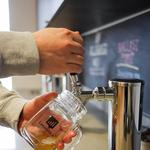 Ping pong, beer and more: Inside Localytics' new Boston headquarters