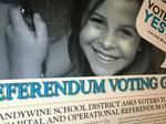 In Delaware, Brandywine voters approve tax hike