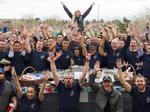 Core values propel iLendingDirect employees