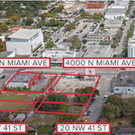 Properties in Miami Design District hit market for $37.5 million