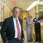 10 minutes with Ellis Medicine CEO Paul Milton