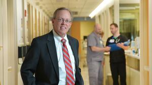 Investments, expansion, even a possible merger: What's next for Ellis Medicine
