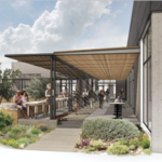 EXCLUSIVE: A chef, coffee company and a credit union all sign on for GrayStreet's new Southtown retail project