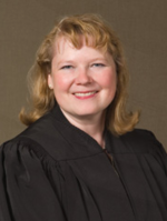 Colorado Supreme Court justice <strong>Eid</strong> confirmed for federal appeals bench
