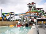 Beating the heat: Carowinds' new water park makes a splash on travel site