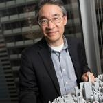 A big picture thinker, SOM partner is working on S.F.'S most transformative projects
