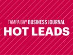 Hot Leads: J.E. Charlotte Construction, Tint World and more