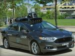 Ford, GM ranked ahead of Tesla, Waymo, Uber on self-driving tech