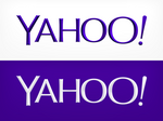 Yahoo's new logo draws internet scorn