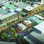 <strong>Johnson</strong> & <strong>Johnson</strong> institute wants to expand in Lake Nona, create high-wage jobs