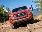 Toyota's Alabama plant names new president