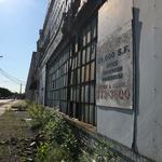 Sansone Group eyes residential development on long-vacant Hill site