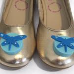 SAN FRANCISCO: The startup using shoes to make girls STEM savvy
