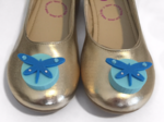 SAN FRANCISCO: The startup using shoes to make girls STEM savvy