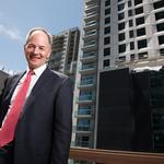 Longtime construction executive <strong>Andy</strong> Ball joins Oakland development firm