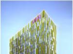 Here's the latest on I-Drive Uniq hotel project, more
