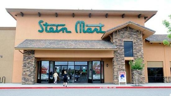 Stein mart executive vice president announces imminent for Michaels crafts jacksonville fl
