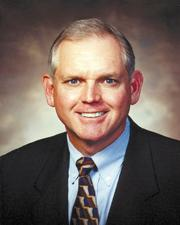Ken Page is the president of Catholic Health Partners subsidiary HealthSpan.