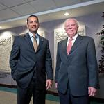 EXCLUSIVE: Mercy Health revamps leadership team