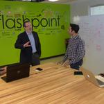 Flashpoint for businesses