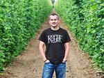 Faces of The List: Rogue Ales & Spirits' president Brett Joyce