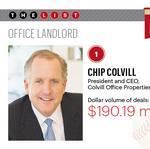 Heavy Hitters 2016: Office landlord