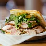 Restaurant Roundup: Sugarbacon Proper Kitchen partners opening fast casual sandwich shop