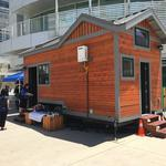 San Jose proceeds with controversial 'tiny homes' trial program for homeless