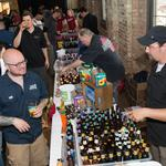 A beer lover's paradise: Scenes from the Milwaukee Beer Summit