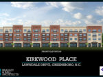 Kirkwood Place mixed-use project on schedule, with restaurant deal pending