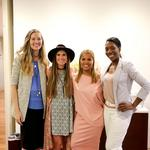 CHARLOTTE: Belk designer competition gives Southern style a boost