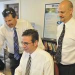 Cyber tech group wins Dayton Chamber's Soin award