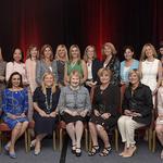 2016 Influential Business Women