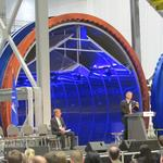 Ray Conner: New 777X Composite Wing Center is proof of Boeing's commitment to Puget Sound region