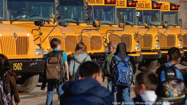 See which NM schools landed on U.S. News & World Report Best High Schools