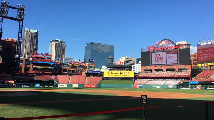 Cardinals to host first 'Pride Night' in August