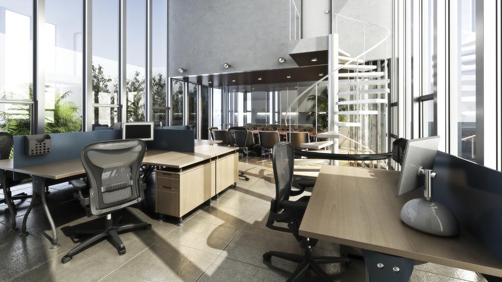 5 Tips For Getting The Most Out Of Your Office Space Investment The Business Journals