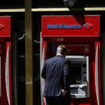 Bank of America tests employee-free branches, faces some pushback