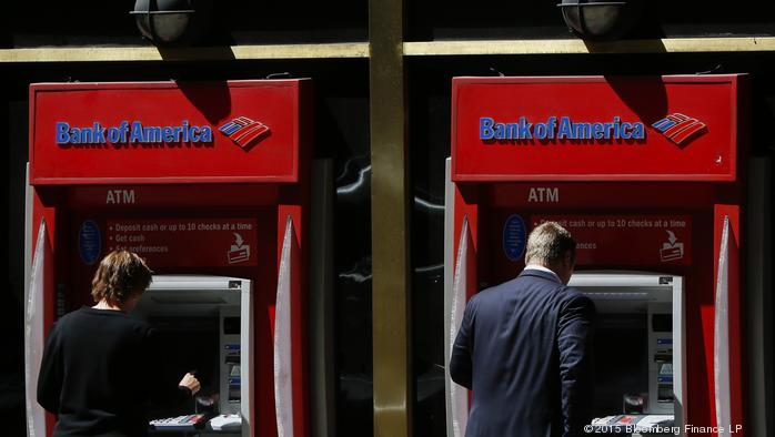 Bank of America addresses gender pay gap issue at annual meeting