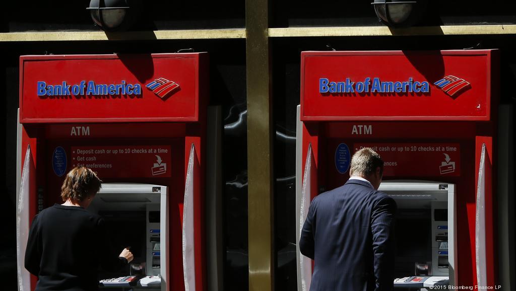 BofA shareholders reject request for gender gap report