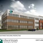 <strong>George</strong> <strong>Sherman</strong> lands 1,000-job tenant for Des Moines development