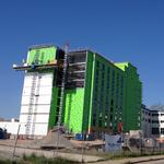 Merani Hotel Group hopes to open Doubletree by late summer