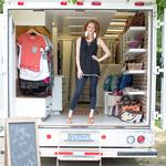Meet the entrepreneurs behind the Triangle's first 'fashion truck'