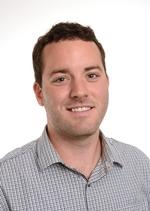 Food reporter Nick Halter joins the Business Journal