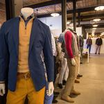 Inside Look: <strong>Peter</strong> Millar's clothing design studio in downtown Raleigh (Photos)