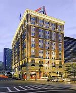 Study: Boston's hotel sector to expand but lag national recovery