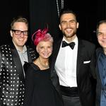 5th Avenue Theatre's splashy 'Follies' gala raises $725,000 for education programs