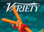 Check out this controversial Variety cover of Marissa Mayer