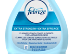 P&G responds to health concerns about Febreze
